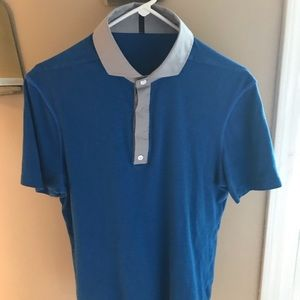 Lululemon Men's Polo
